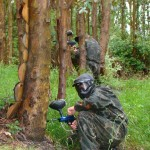 Paintball en cantabria