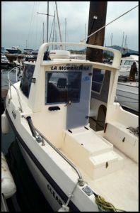 barco santander 2