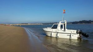barco santander 4