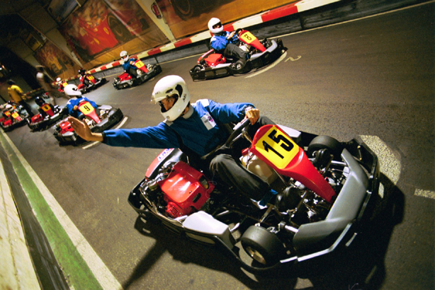 foro karting madrid: