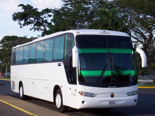 Autobus en Ponferrada - Microbus en Ponferrada
