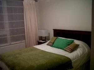 foto cama hotel